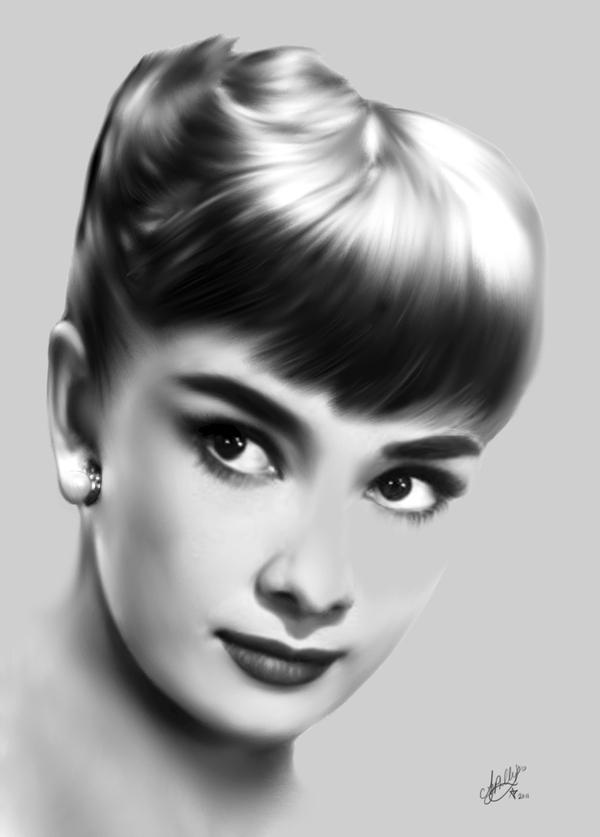 Audrey-Hepburn citate