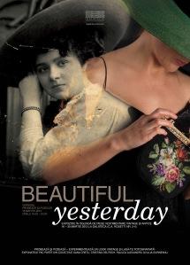 Beautiful Yesterday: expozitie vintage INFO: GALATECA